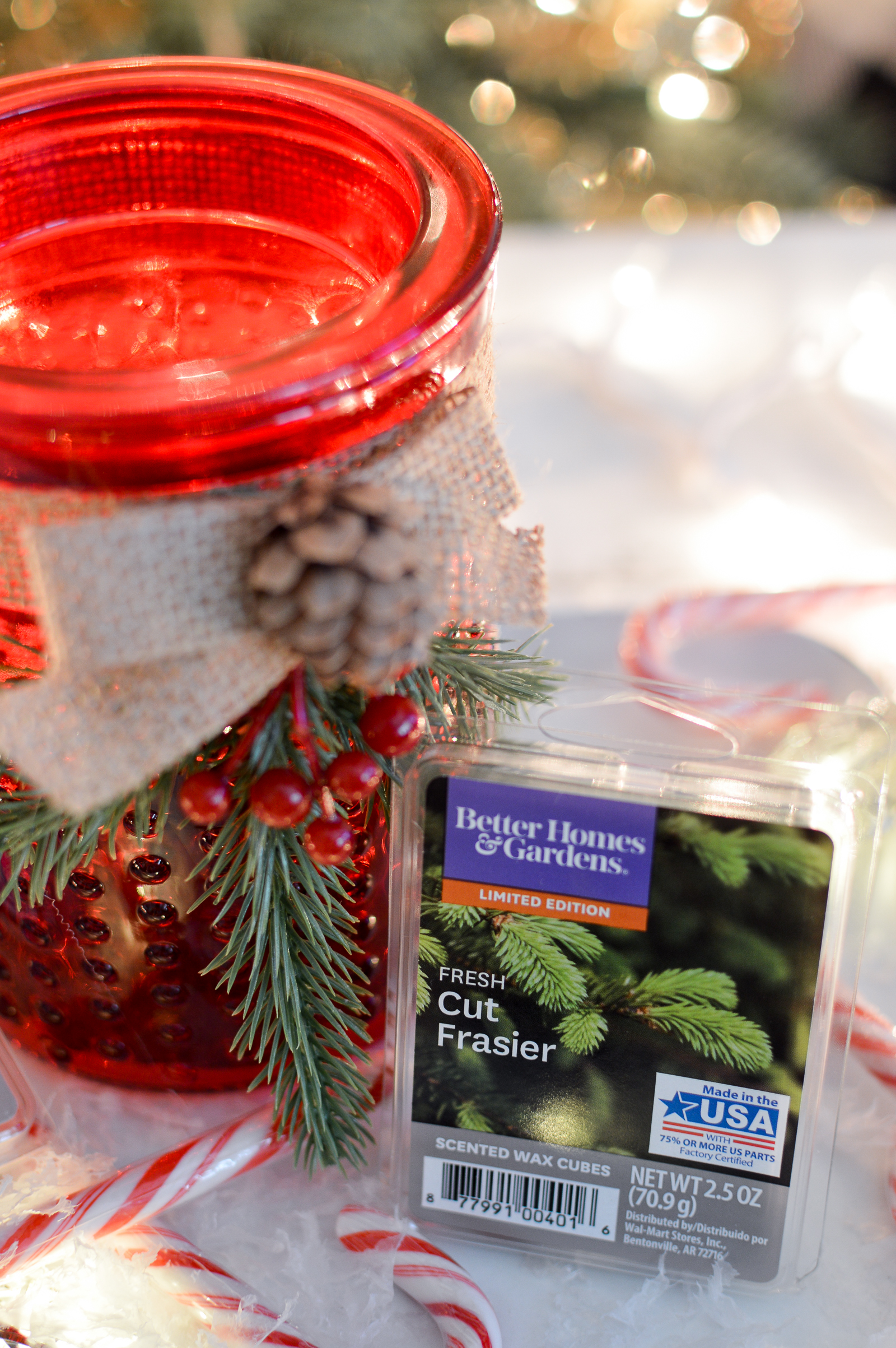 Cute Christmas Gift Ideas Under $25 (with Better Homes & Gardens at ...