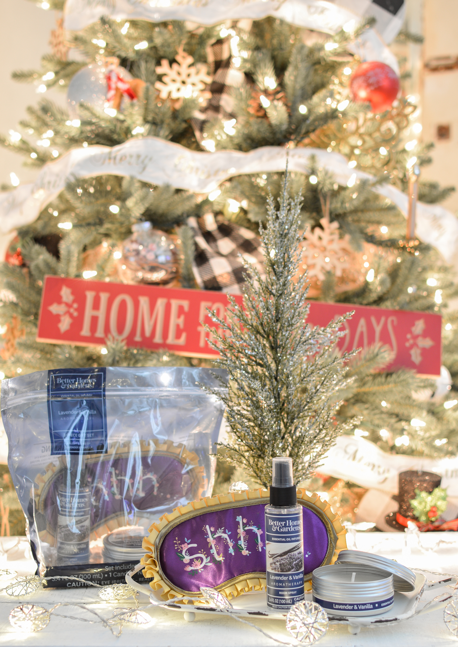 Christmas Gift Ideas Under 10.Cute Christmas Gift Ideas Under 25 With Better Homes