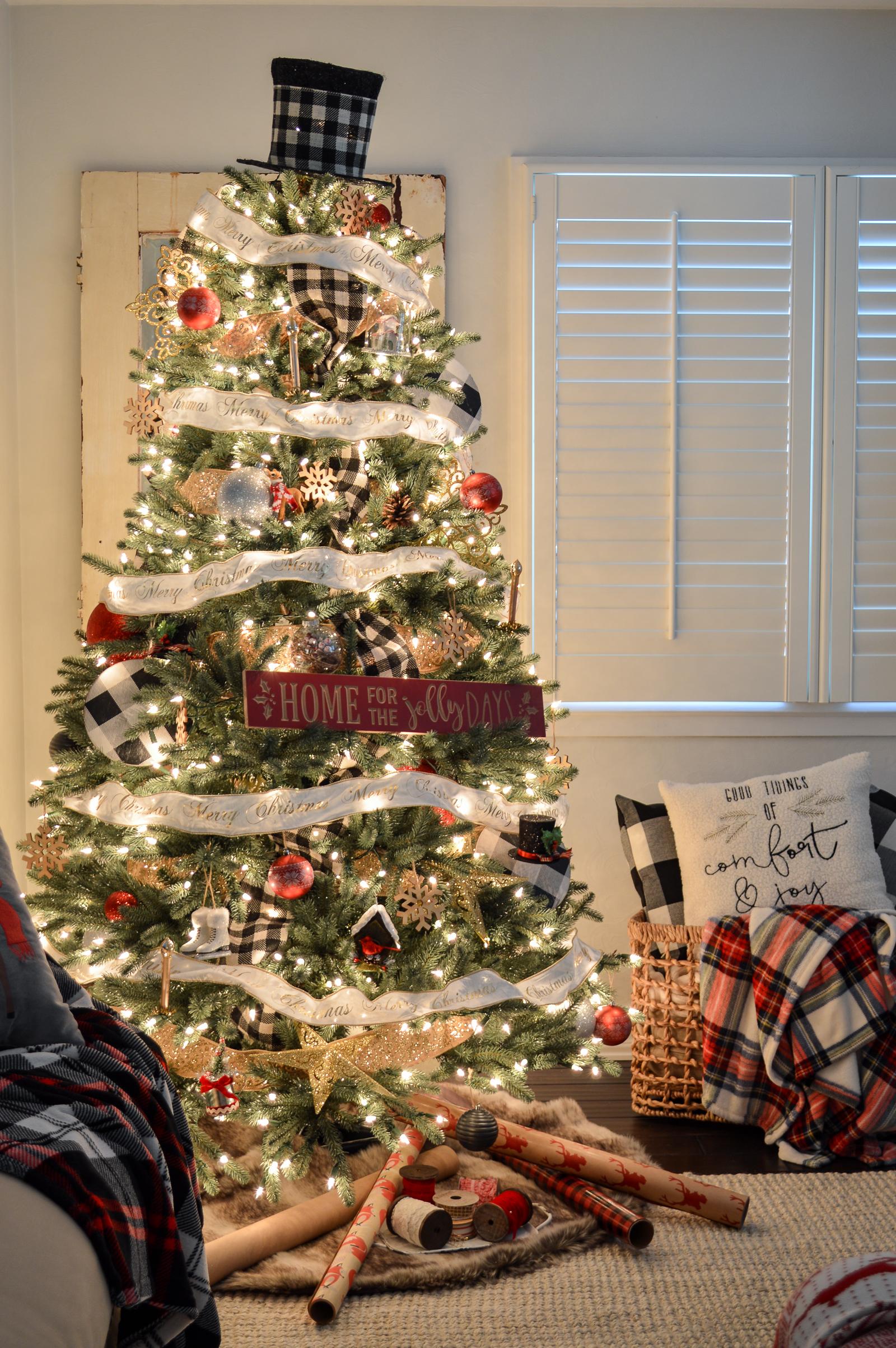 Happy Christmas Kitchen