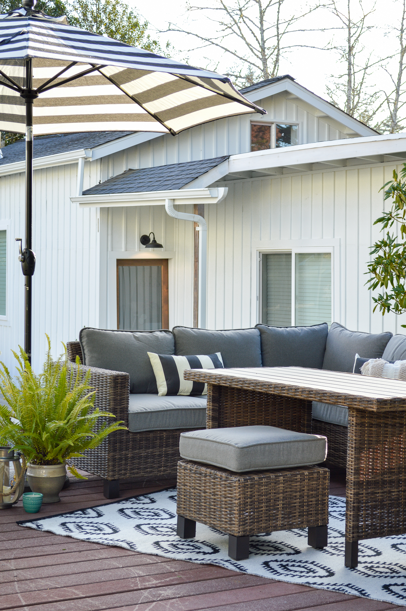 Get Outdoor Ready With Beautifully Affordable Patio Furniture