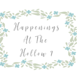 Happenings At The Hollow 7