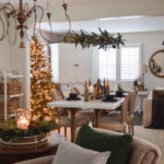 A Cozy Cottage Cabin Christmas