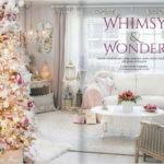 Fabulously Vintage Nostalgic Christmas Home Tour