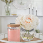 Fresh And Calm Cottage Decor For Spring