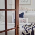 Summer Cottage Bedroom Refresh