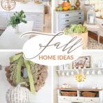 Style Showcase 47 | Fall Home Ideas