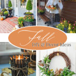 Style Showcase 48 | Fall Decorating + DIY Home Ideas