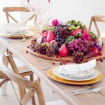 Style Showcase 54 | Ideas For Your Thanksgiving Table