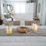 Fresh Winter Home Decorating Ideas