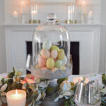 How To Set A Casual Easter Table