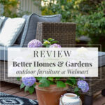 Outdoor Furniture Review