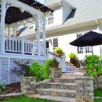 Style Showcase 82 | Home Ideas + Biltmore Garden
