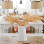 Simplified Decorating Fall Home Tour